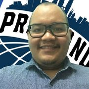 Profile pic propland background small
