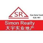 Simon realty logo small