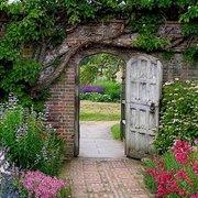 Secret garden small