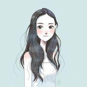 Fbe37552637081f7bced381c7c464f3b  illustration girl girl illustrations small
