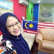 Profile pic siti fauziah small