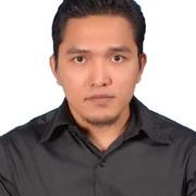 Saiful bahri bin abdul manan  white  small