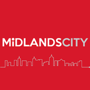 Midlands city small