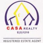 Casa logo small