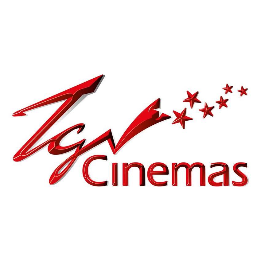 Tgv cinemas