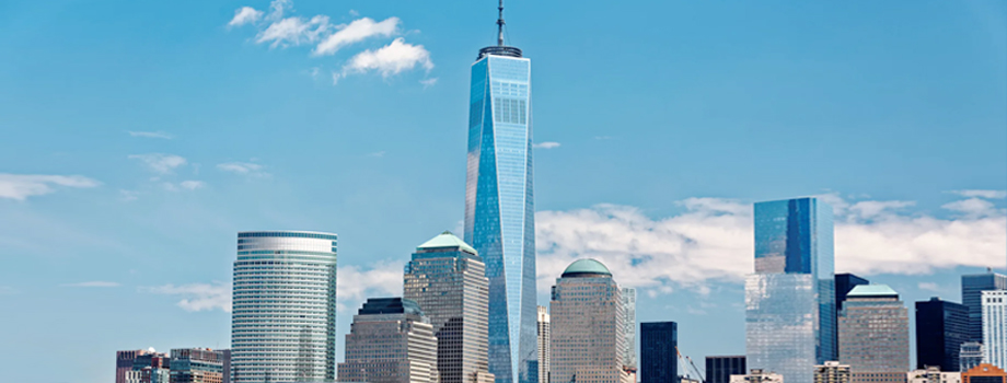 One World Trade Center, Amerika Serikat.jpg