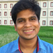 Author(Md Akhtar Hossain) Profile Picture