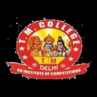 T. M. College Rohini 9818788661