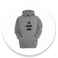 THE HOODIE BABA