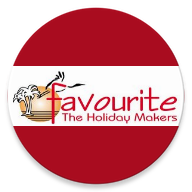 Favourite The Holiday Makers