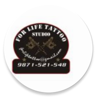 FORLIFETATTOOSTUDIO