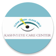KASHVI EYE CARE CENTER
