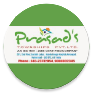 Prasad's Townships Pvt Ltd