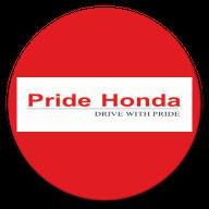 Pride Honda Call 04039594512