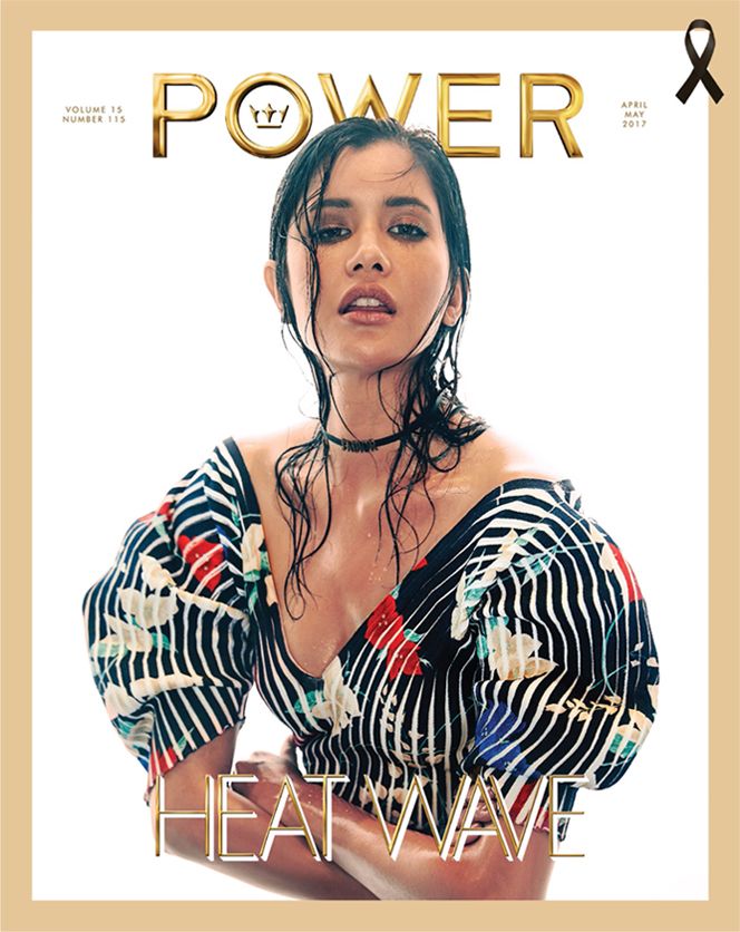 POWER :: APRIL – MAY 2017