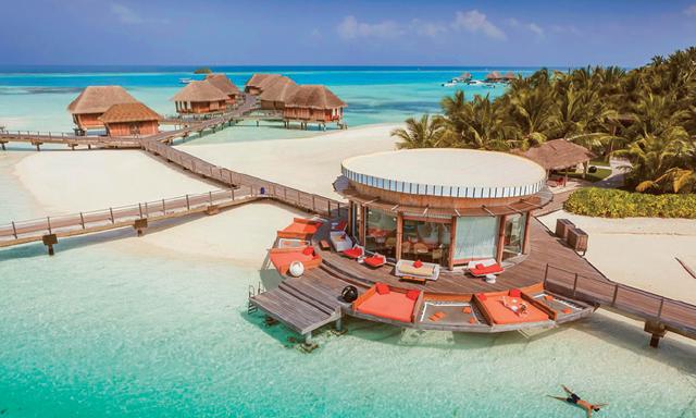 ALWAYS VACATION CLUB MED KANI & FINOLHU VILLAS @ MALDIVES