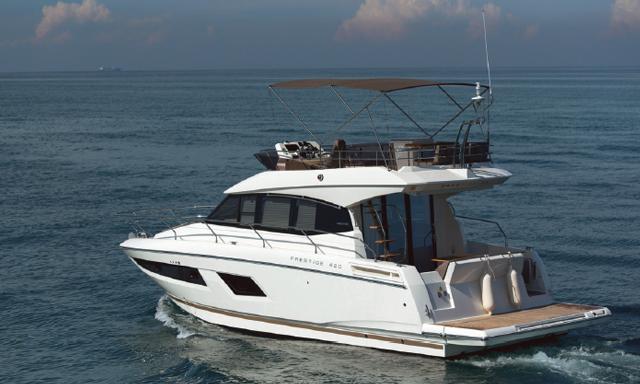 Sky & Sea Premium Charter Co., Ltd.