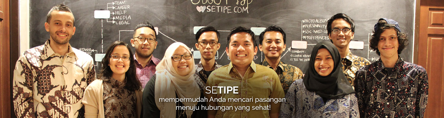 About Us - Setipe.com