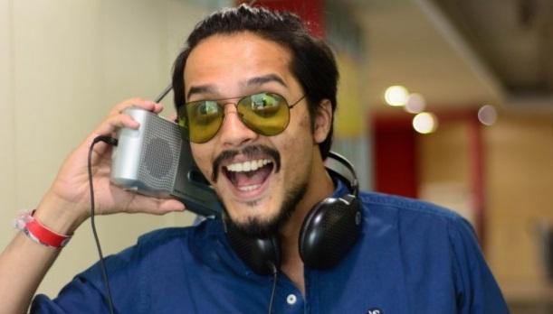 Rj Abhinav Shares The Secret Of His Coolness On Radio Mirchi
