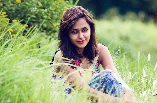 bengali actress mishmee das story interview