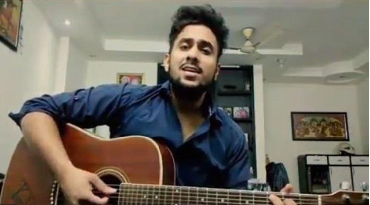 kunal babbar singer du story interview