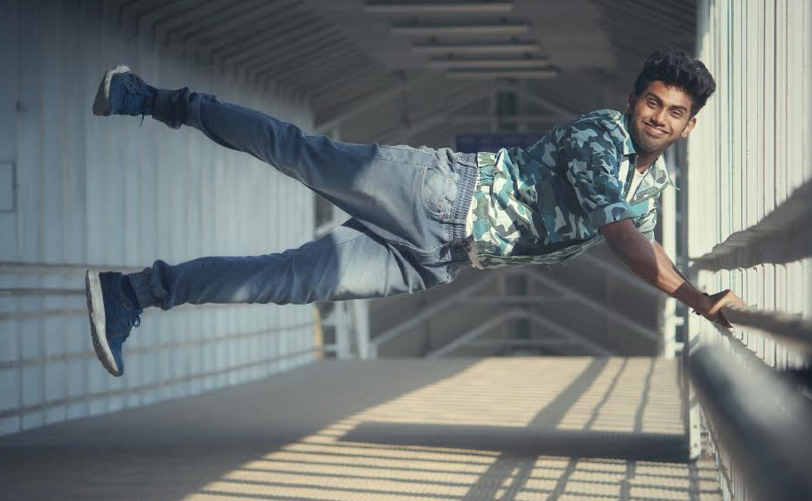 pranav dancer dance videos movies