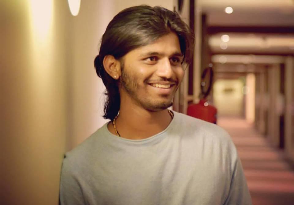 kaushal vishnu fashion