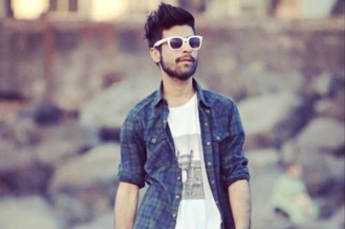 nikhil mehta actor pics interview
