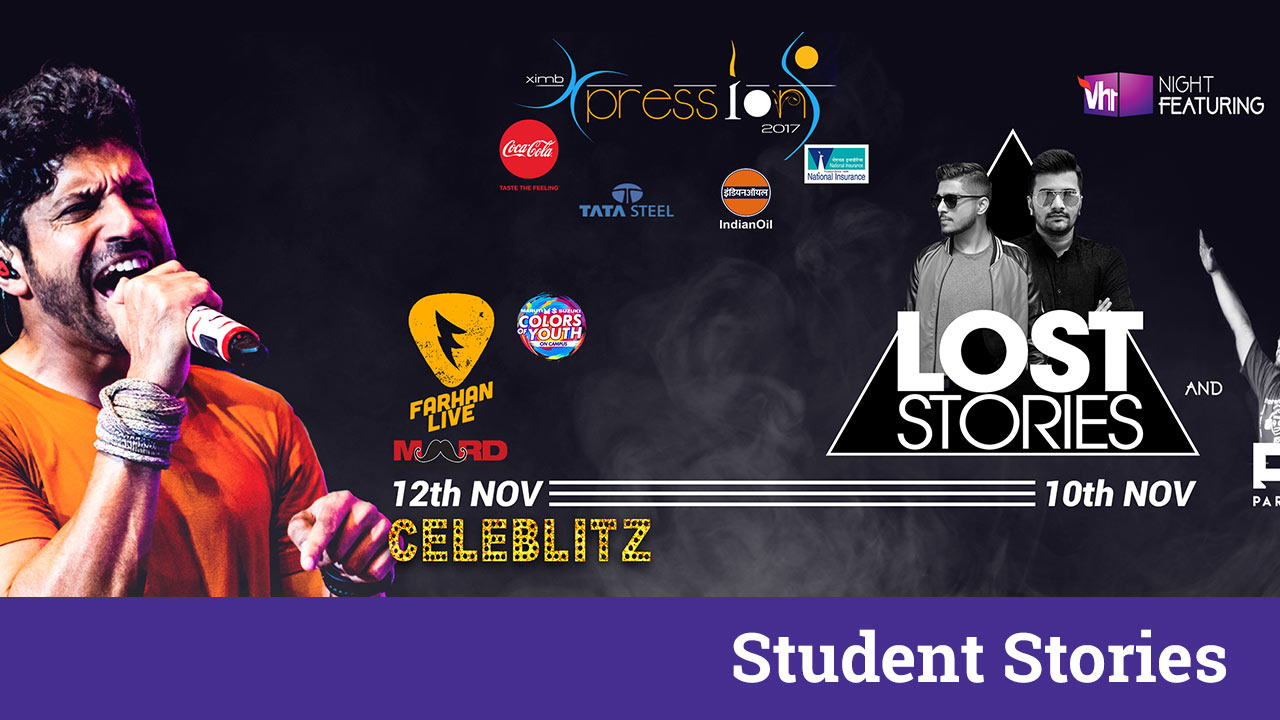 xaviers college interview student stories the core team interviewpre event release