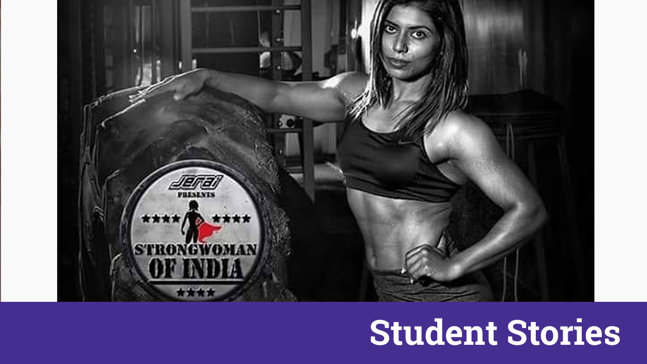 MISS PHYSIQUE 2016 REEBOK JERIA FEMALE ATHLETE PRIYA SODHI FITNESS BODYBUILDING INTERVIEW SS