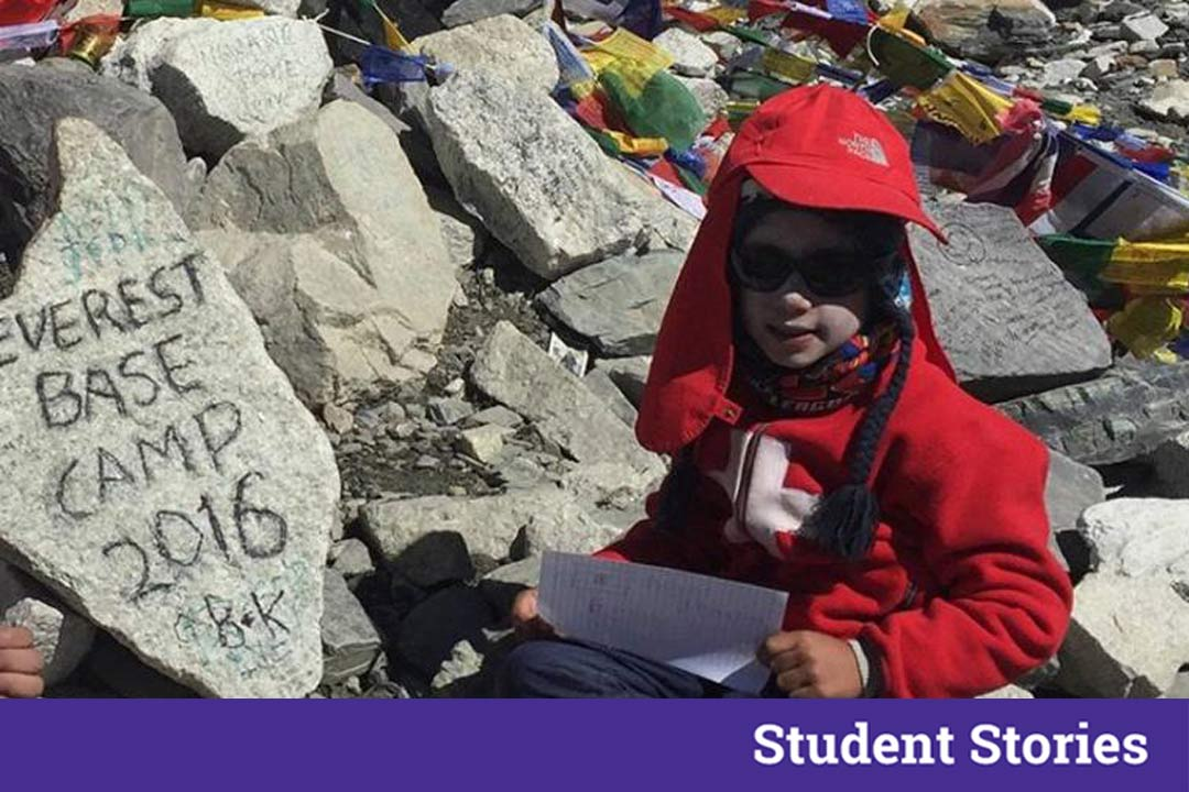 advait-bhartiya-youngest-to-scale-mount-everest-base-camp-ss-interview