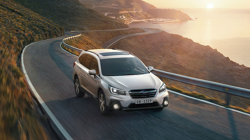 SUBARU 台灣意美汽車銷售佳績躍升全球 SUBARU 第六大市場