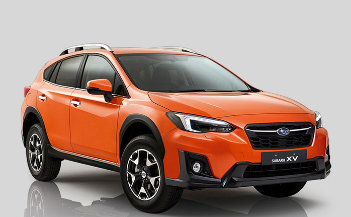 Subaru launches the All-New Subaru XV Crossover in Singapore