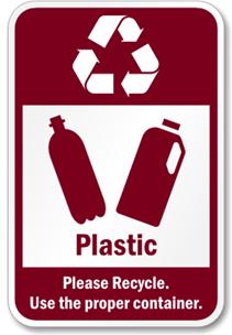 Non-Biodegradable Materials
