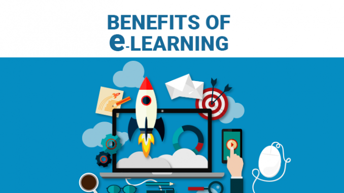online learning benefits essay Benefits and challenges for the online learner by: prof héctor Álvarez-trujillo technology has become the key to a new world of education online learning.