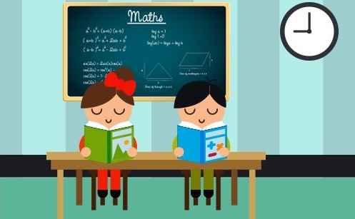 Math.com Study tips