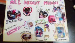 Nidhi's drawing