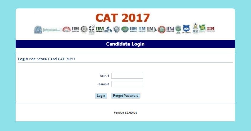 Cat_Result_Login