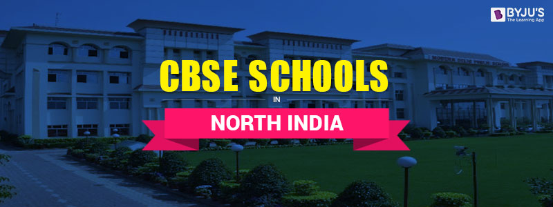 list-cbse-schools-North-india