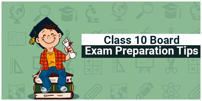 Image result for Tips to Prepare For Class 10th CBSE Exam