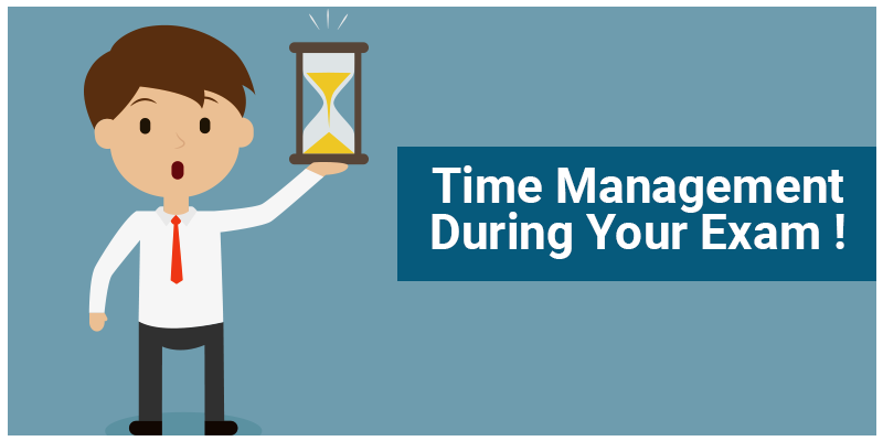 Time-Management-During-Your-Exam- Time Management During Your Exam !