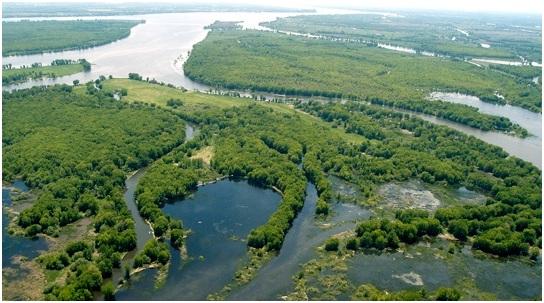 bio Biosphere reserves
