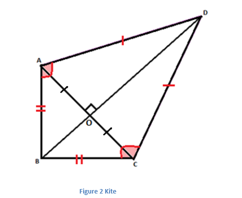 Different Types Of Quadrilaterals And Their Properties