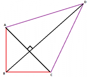 9-1-300x266 Geometry: Understanding Quadrilaterals