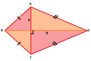 k3-300x203 Kite - A Quadrilateral