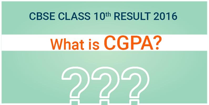 CGPA What is CGPA? Know here!