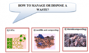 Disposal-of-waste-300x177 Garbage in garbage out - Disposal of waste