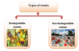 Types-of-wastes-1-300x193 Garbage in Garbage Out - Disposal of waste
