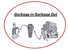 garbage-in-and-garbage-out Garbage in Garbage Out - Disposal of waste