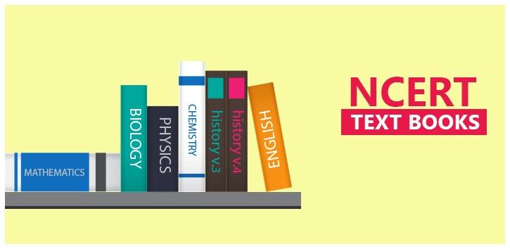NCERT-Text NCERT Textbooks